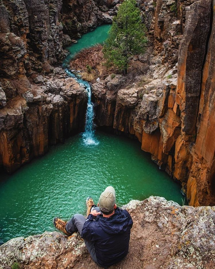Best Places Hike World: Sycamore Canyon, Yavapai County, Arizona