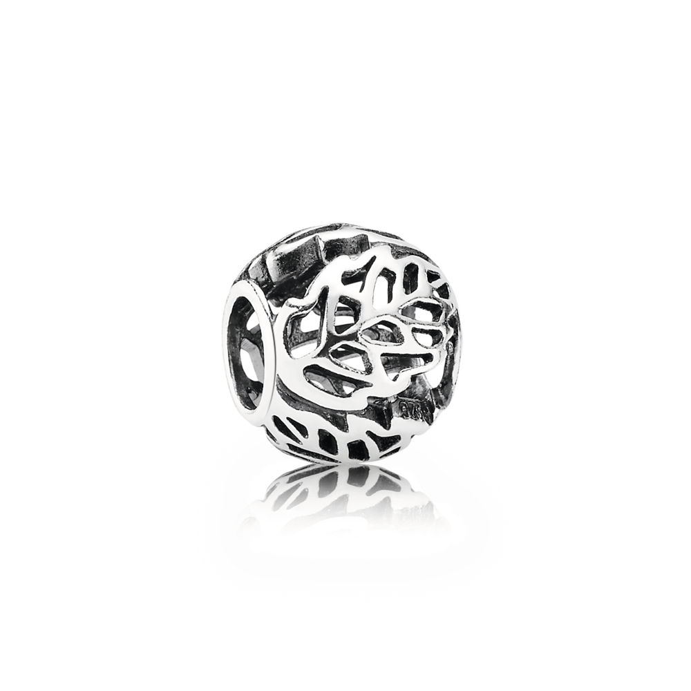 charm foglia pandora