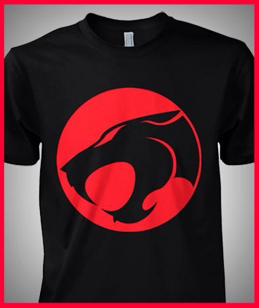 Cool Thundercats shirt
