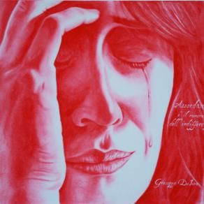 Sensation in Red