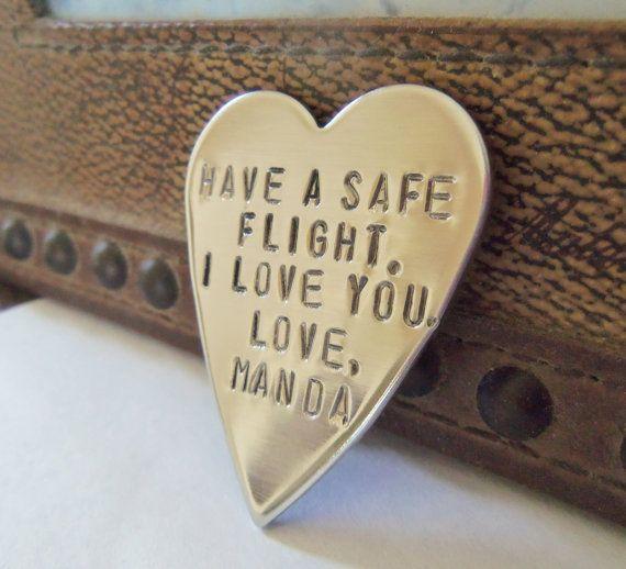 Gift For Pilot Wife Aviator Flight School Husband Gift