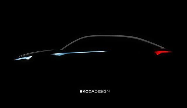 Design Skoda Clear And Emotive Design Language Inspired By Czech