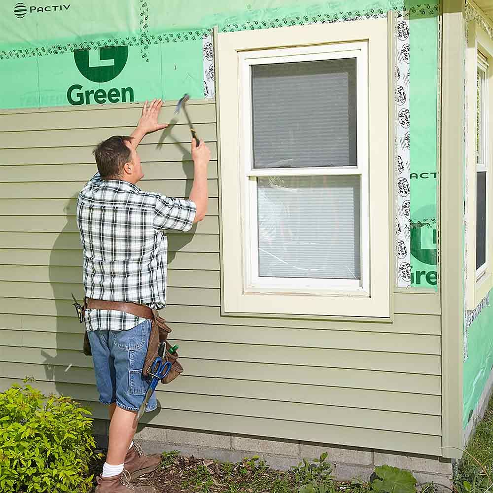 13 Simple Vinyl Siding Installation Tips Construction