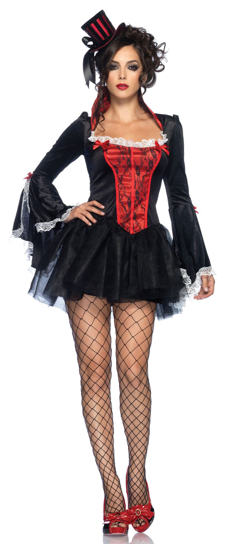 Transylvania Temptress Vampire Costume | Costumes & Make up ...