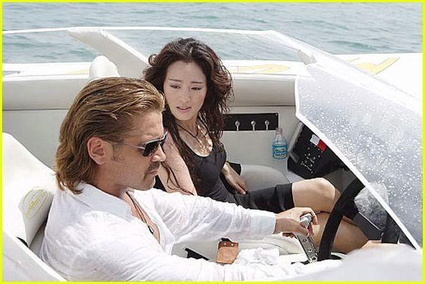 Miami Vice Movie Miami Vice Movie14 Photo Miami Vice Michael Mann Colin Farrell