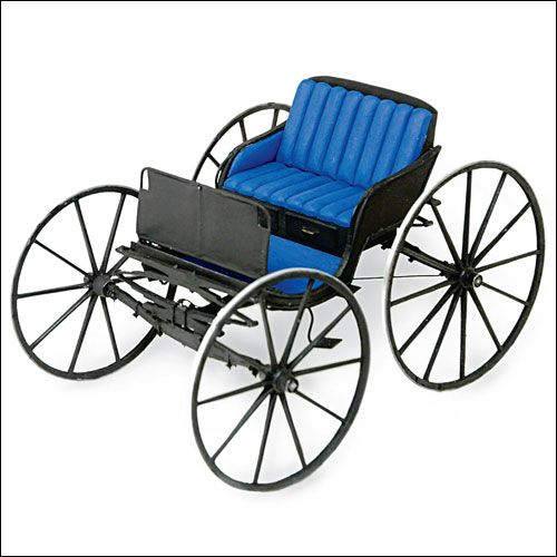 Similar to Lilith Summerland's buggy in Branded,the upcoming Book #3 in the Hot & Spicy West series.