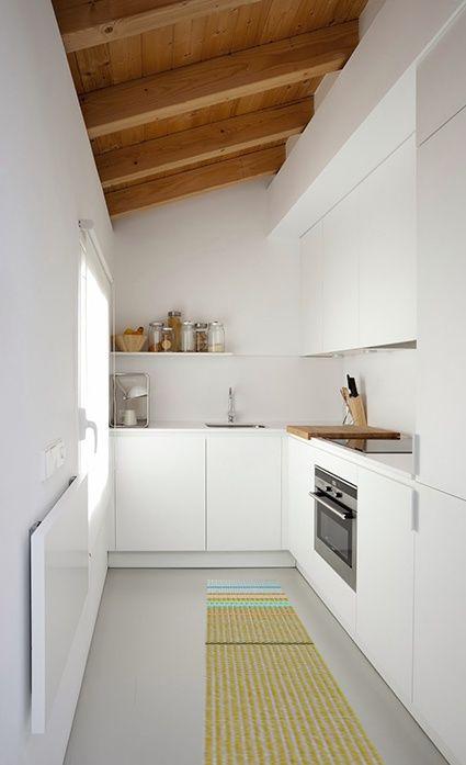 LOPER K08 | Home Loft Ideas | Pinterest | Küche und Wohnen