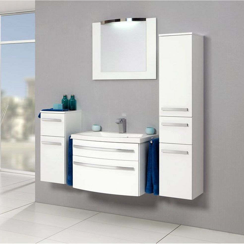 Meuble de salle de bain salledebains magasin - Salle de bain leroy merlin catalogue ...