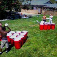 Backyard Drinking Games backyard drinking games - google search | family time and games