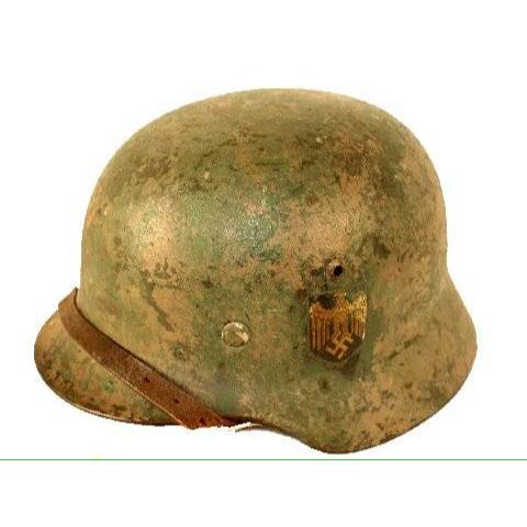 Pin On German Helmets
