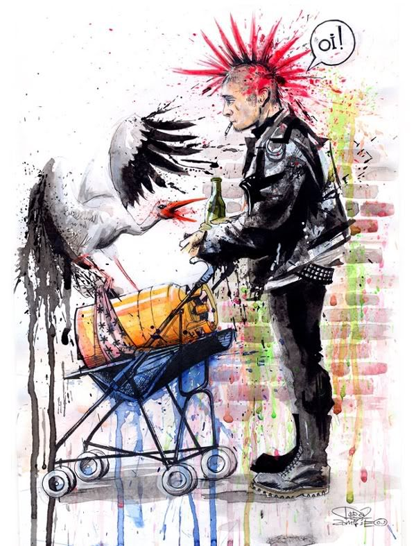 stork.lora zombie
