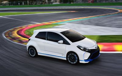 Toyota Finally Shows Signs Of Life Yet Haters Gonna Hate Cool