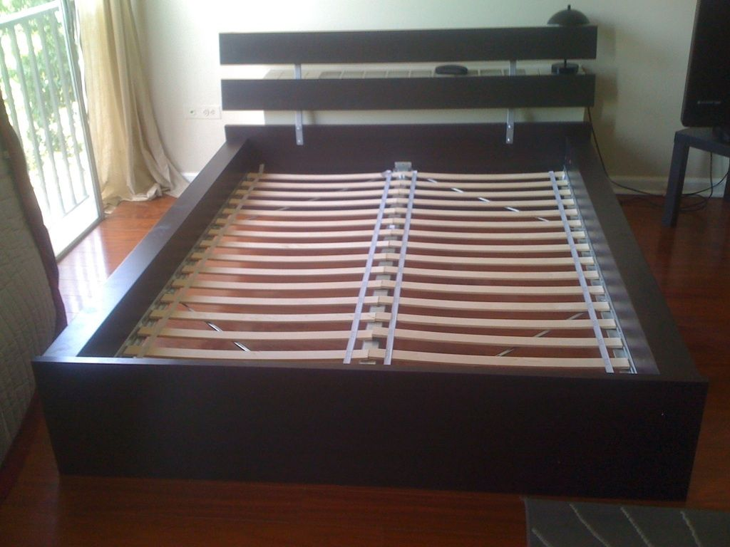 IKEA Hopen Bed assembled by Furniture Assembly Experts ...