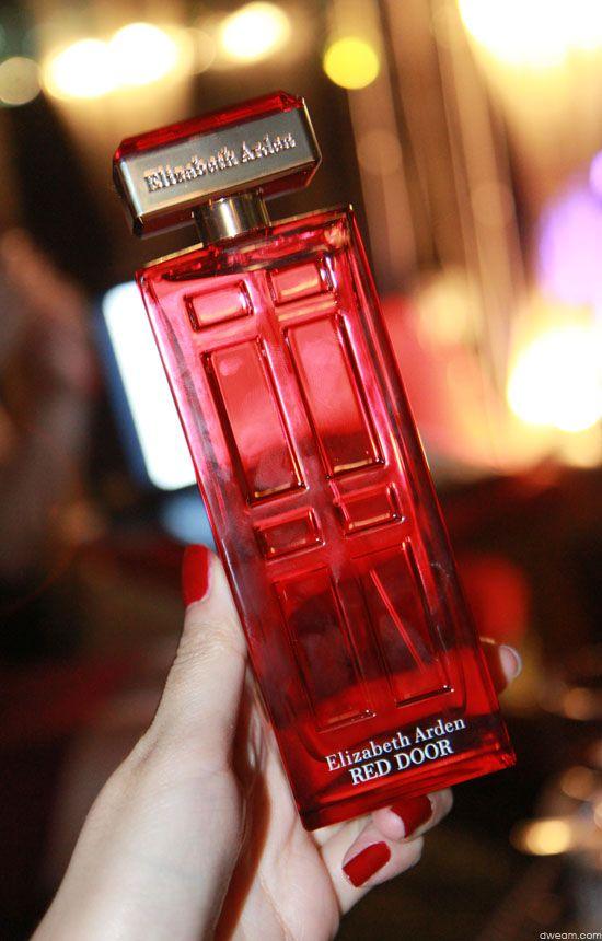 Elizabeth Arden Red Door Perfume & Elizabeth Arden Red Door Perfume | Parfums | Pinterest | Red door ...