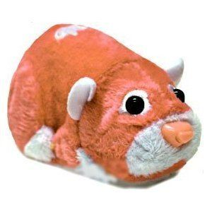 Zhu Zhu Pets Series 4 Hamster Toy Peachy by Cepia LLC. 14