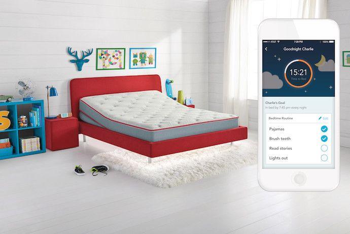 A Random Victory My Sleep Number Is Sleep Number Bed