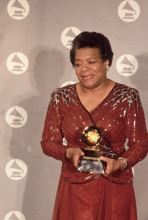 English Essay Questions Maya Angelou Is Pictured At The Th Annual Grammy Awards Where She Took  Home An Award In The Spoken Word Category For Her Poem On The Pulse Of  Morning  Healthy Food Essay also High School Argumentative Essay Examples  Transgender People Who Influenced American Culture  Black  Example Of Thesis Statement For Argumentative Essay