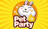Play Pet Party For Free Online Adventure Games For Girls