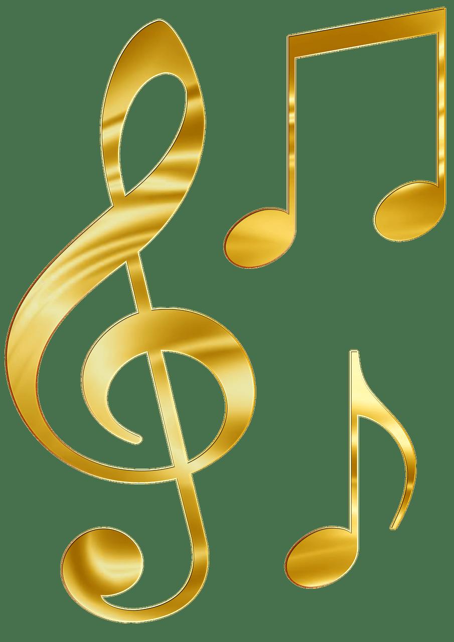 Figuras Musicales Coleccion Imagenes De Notas Musicales Notas Musicales Dibujos Notas Musicales