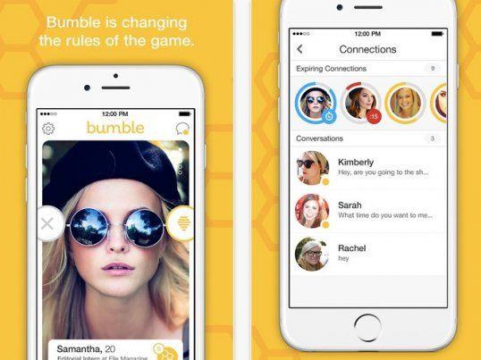 I spent a week using five of the most popular dating apps