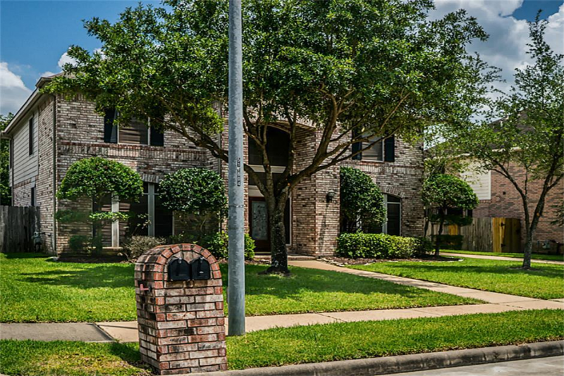 3117 Sumac Dr Pearland Tx 77584 With Images Outdoor Garden