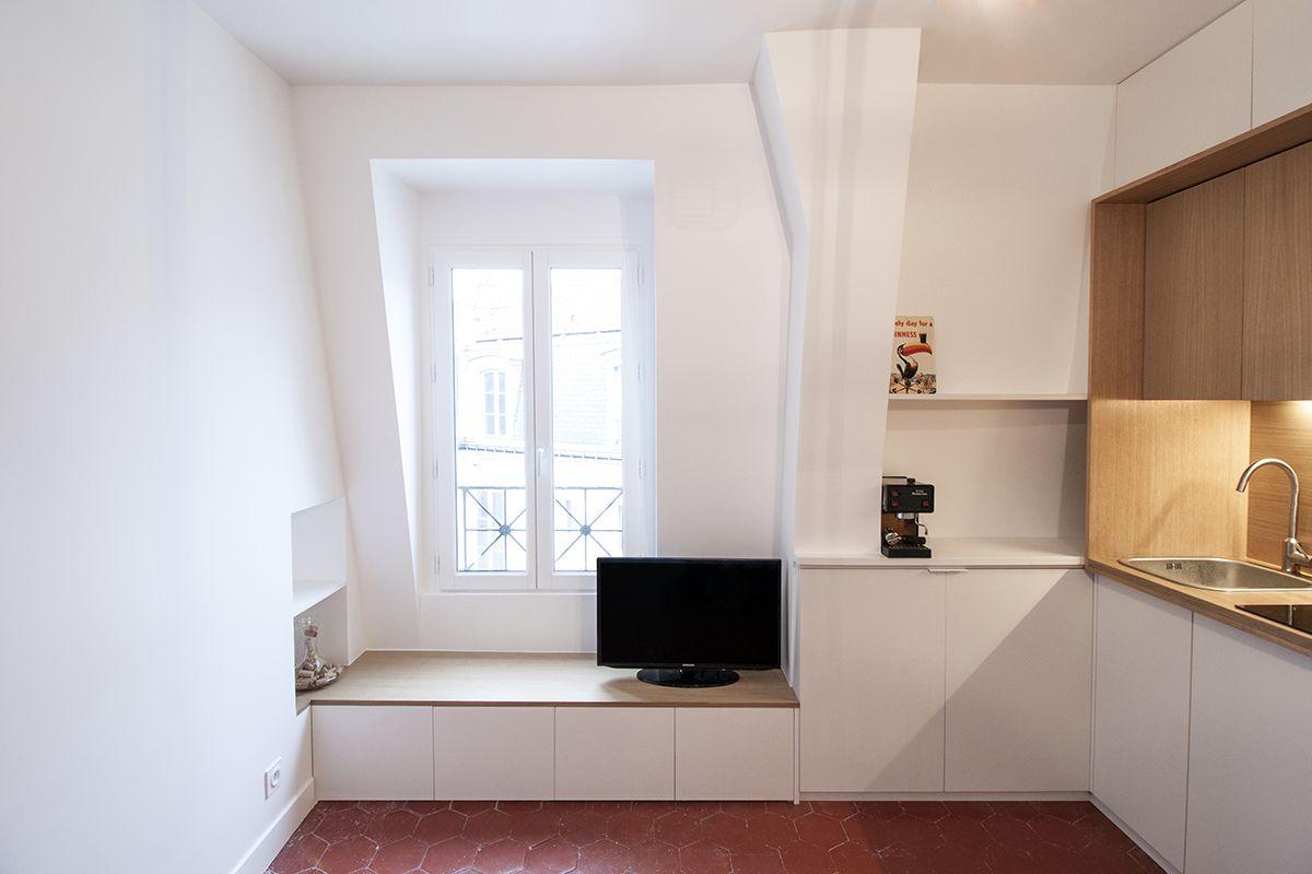 Batiikstudio Architecture Interieur Paris Studio Petitesurface