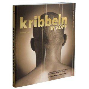 """""""Kribbeln im Kopf"""", der Klassiker von Mario Pricken und Christine Klell  #Kreativität"""