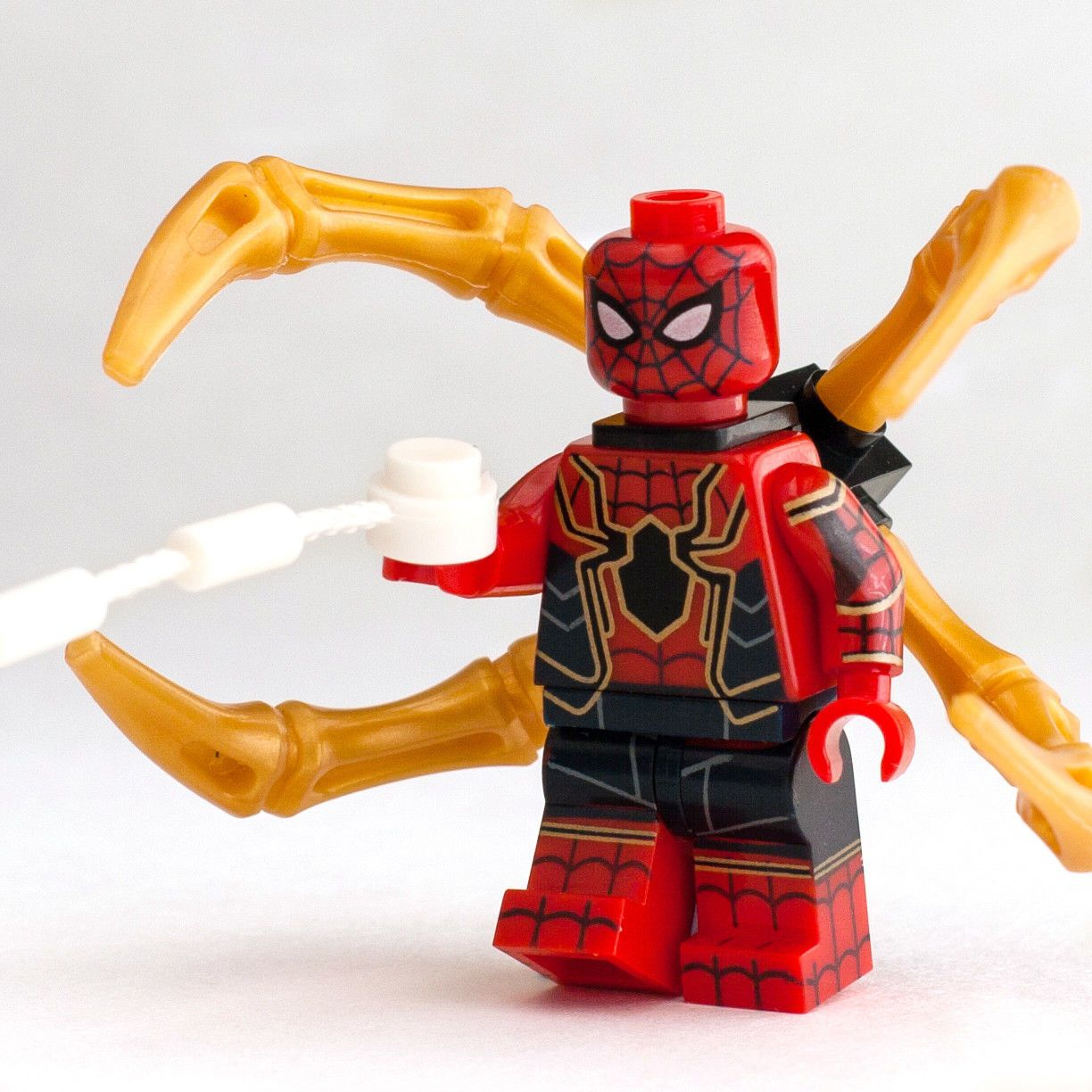 Marvel Comics Wasp Themed Lego Moc Minifigure Gift For Kids Hope Pym