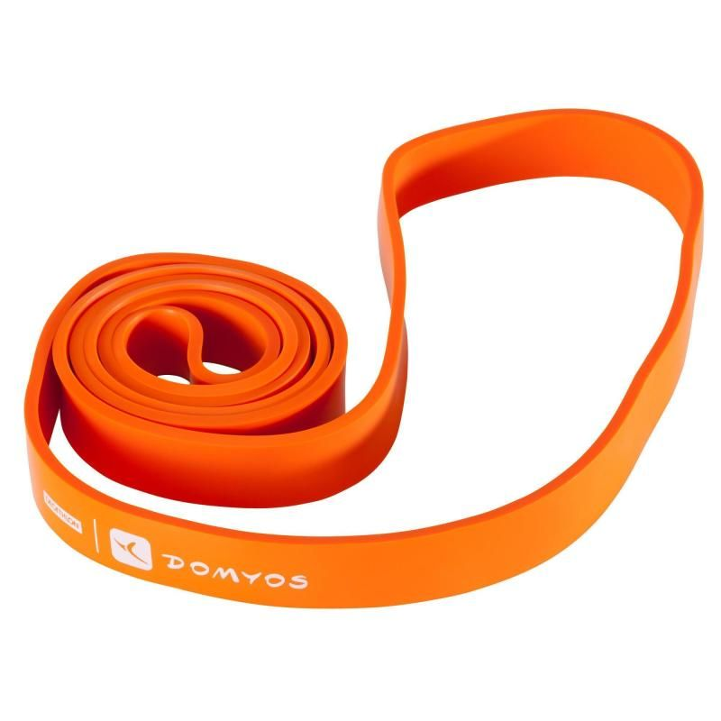 901a09d68b157 ÉLASTIQUE Cross-Training - Training Band 35 KG DOMYOS | Cadeau ...