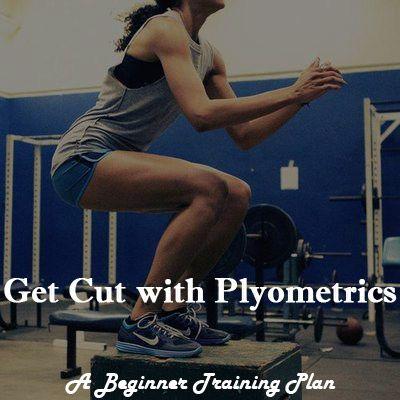 a beginner plyometrics training plan plyometrics are