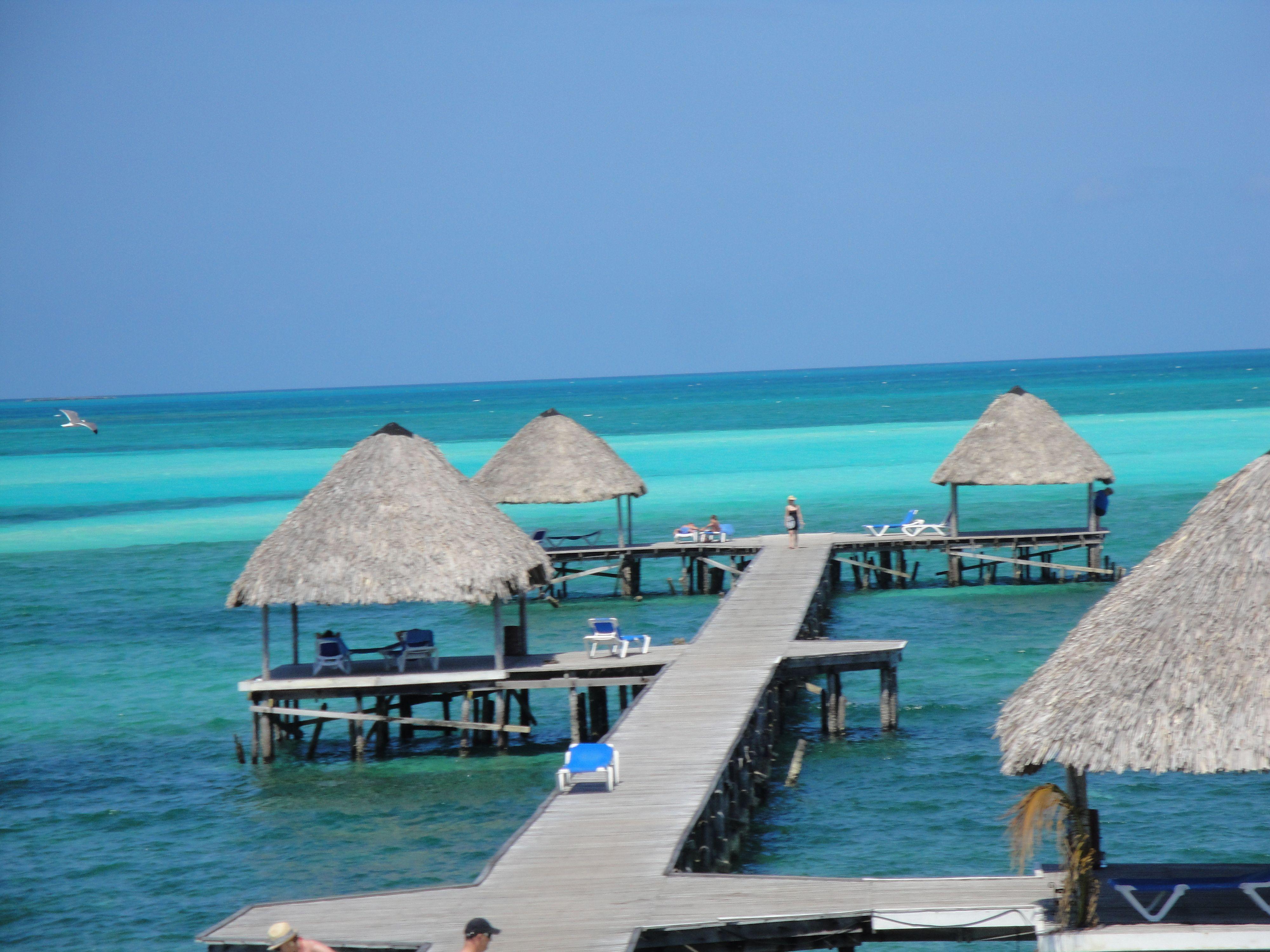 Cayo Guillermo, Cuba  |Beach Cayo Guillermo Cuba