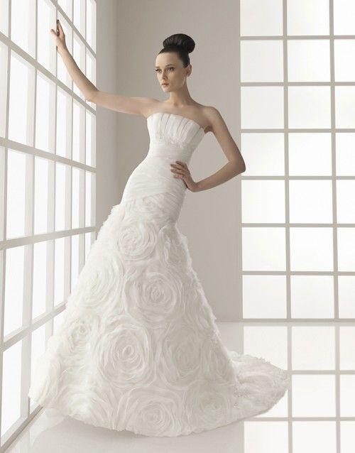 Alquilar el vestido de novia o comprarlo de segunda mano? - De novia ...