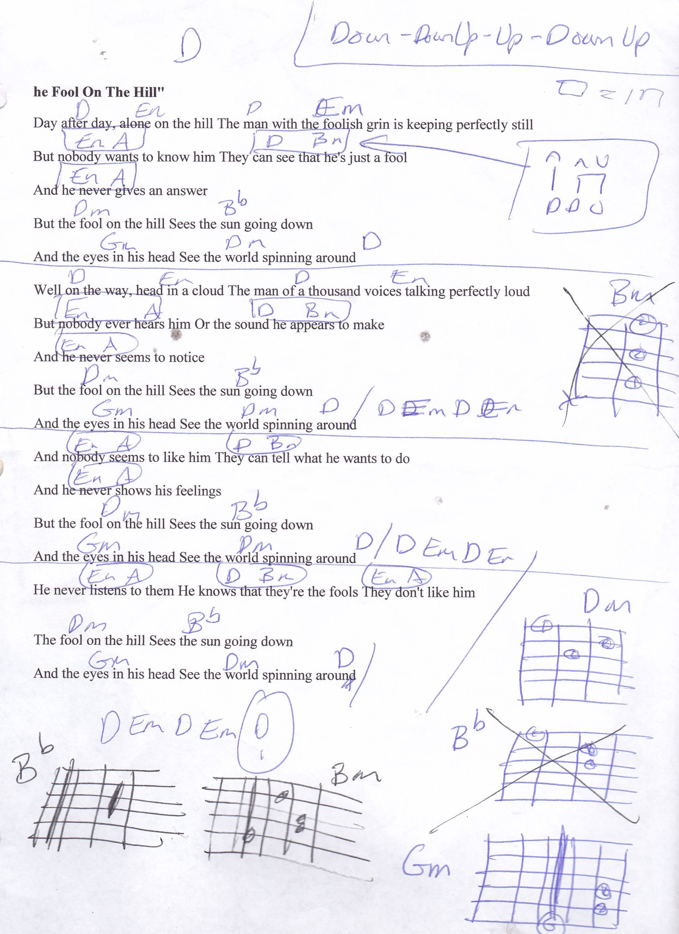The Only Exception Chords By Paramore Ultimateguitar