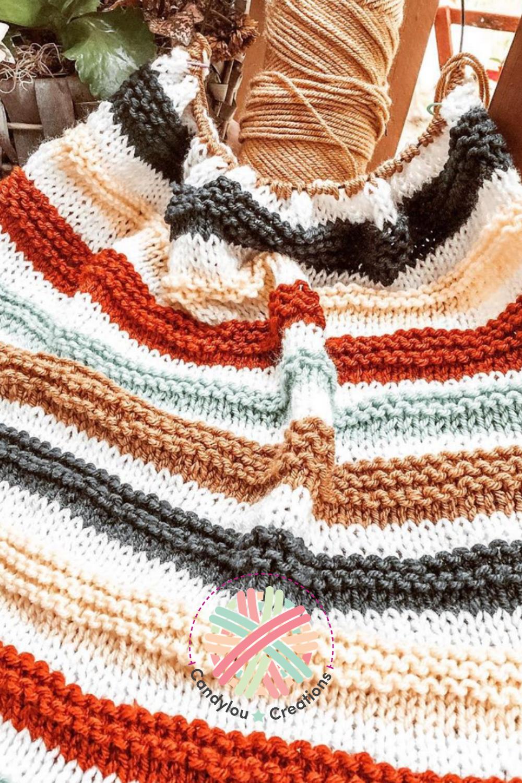 Biddeford Baby Blanket Pattern