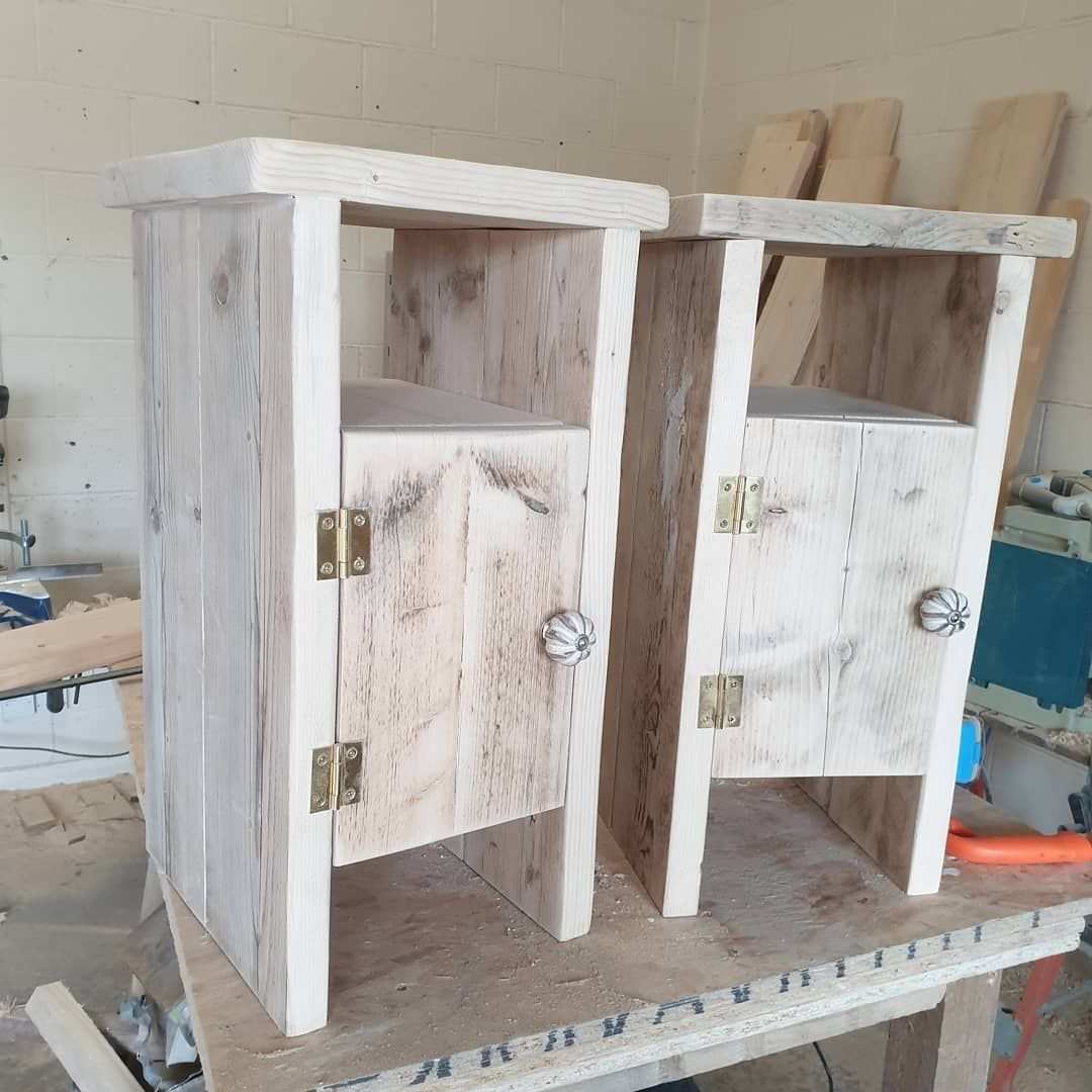 Etsyordersinprogress 2 Cabinets Being Made To Order Today All