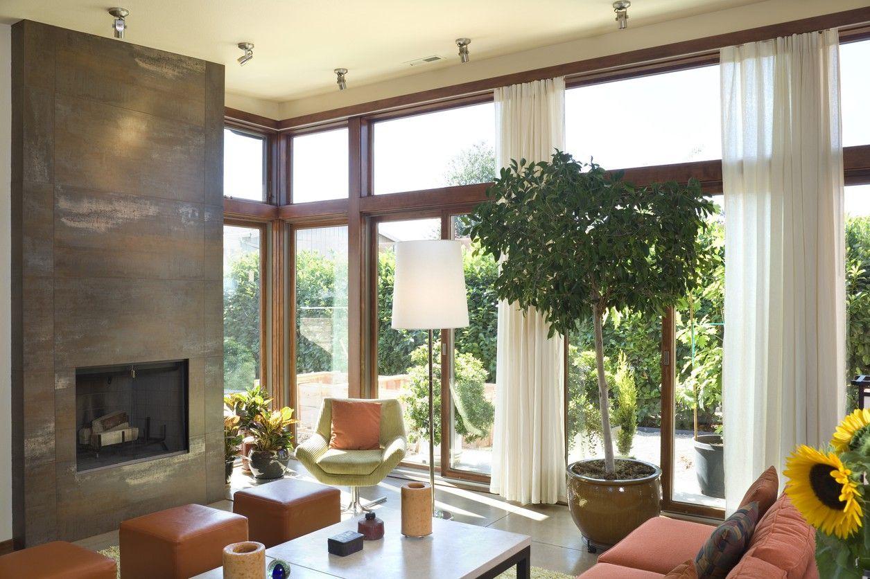 Modern window house design  mascord plan   the alumont  house plans  pinterest