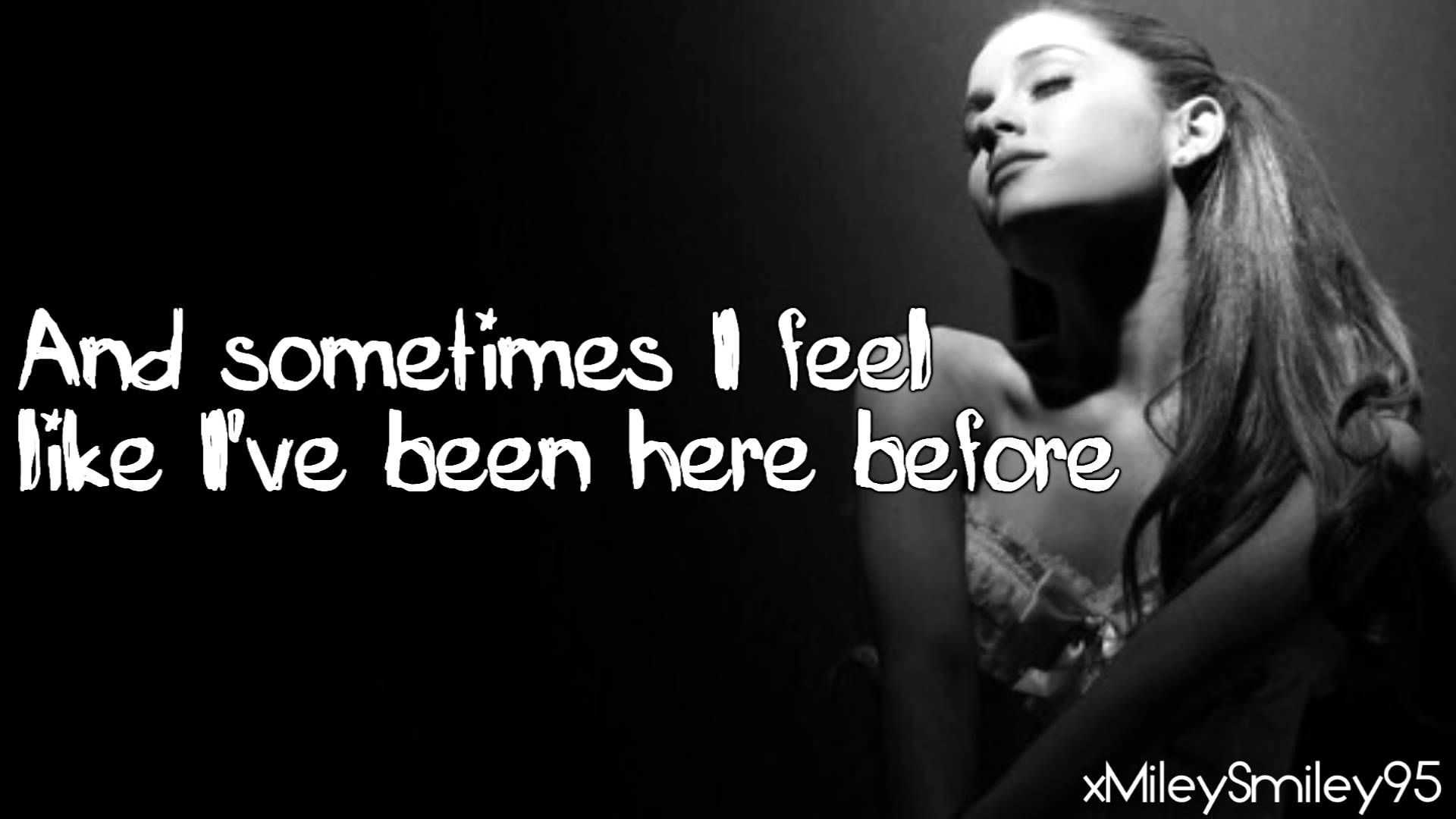 Ariana Grande Quotes Ariana Grande  Honeymoon Avenue With Lyrics Playlist Yg Mau
