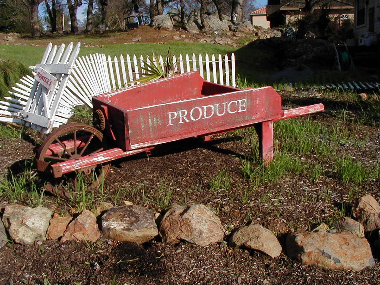 Carts & Wheelbarrows | Garden Junk | Pinterest | Wheelbarrow
