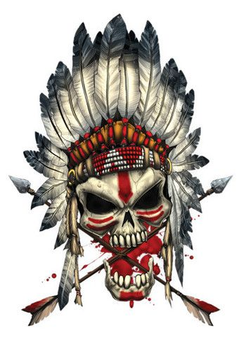 A Temporary Tattoo Series For Skull Fanatics This series is for all you skull lover's out there. We put together a serious mix of 15 awesome skulls for this line. Series of 15 Tattoo designs includes: