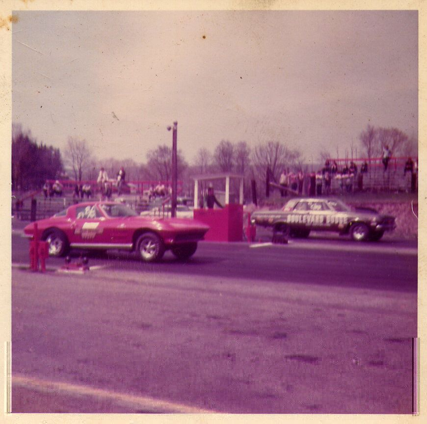 Pin By George Checchi On Dover Drag Strip Memories