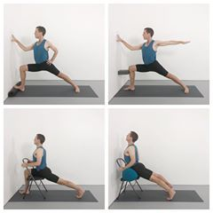 here are some of the transition poses leading towards