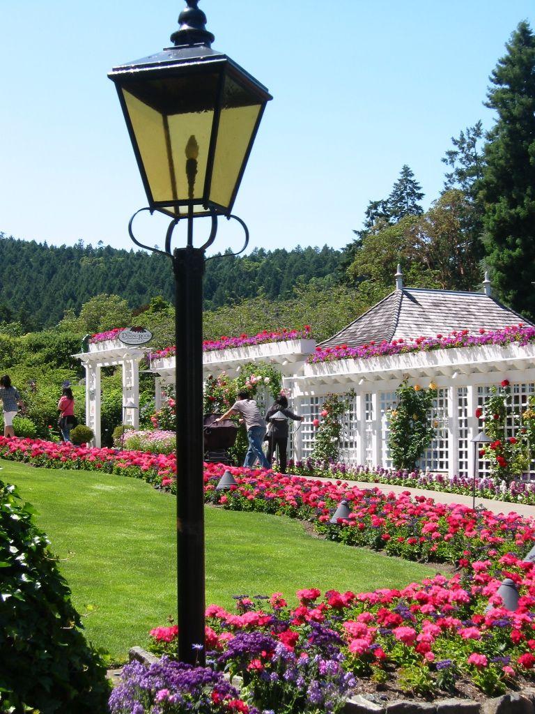 Buschart Gardens Victoria BC. | Gorgeous gardens, Garden ...