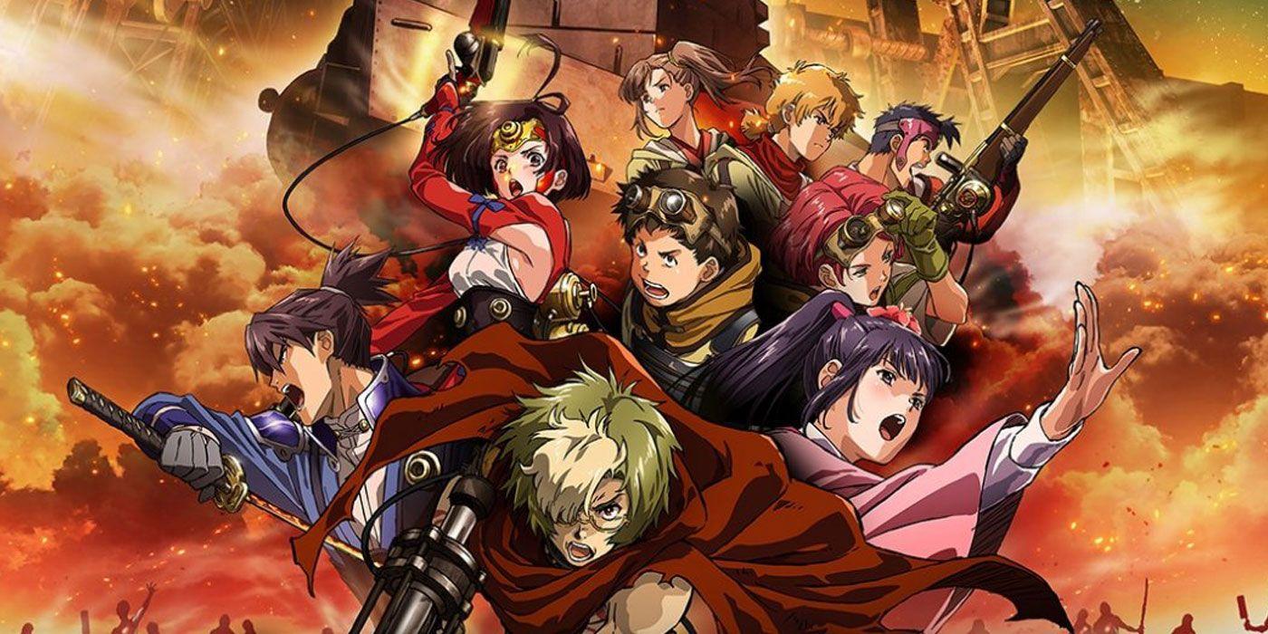 Izuku On Twitter Anime Fullmetal Alchemist Brotherhood Iron Fortress