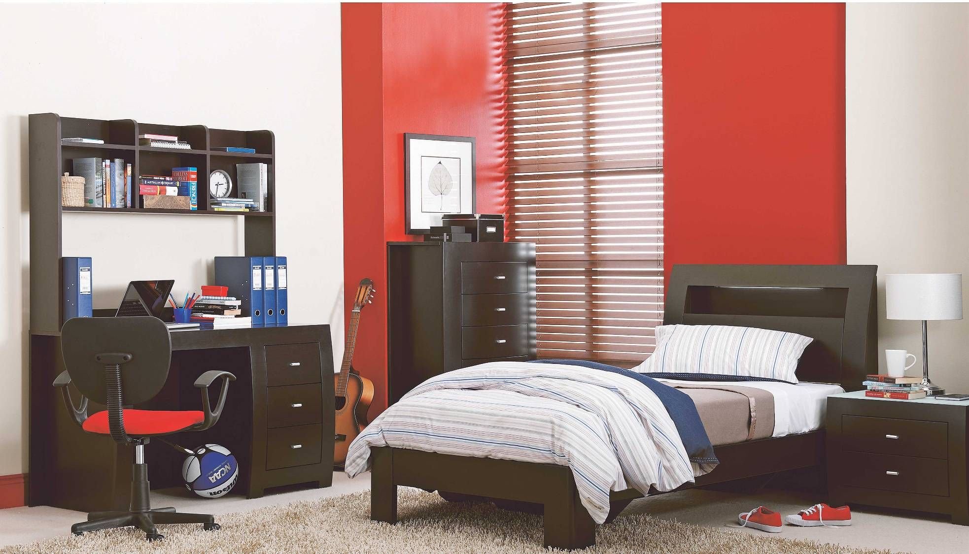 Jade Kids Bedroom Furniture by Stoke Furniture from Harvey