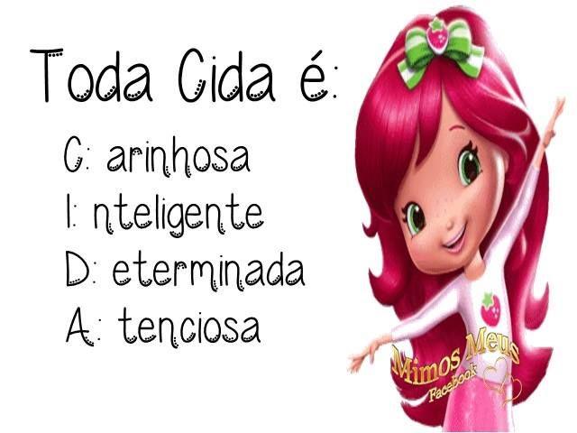 Facebook  -  Mimos Meus