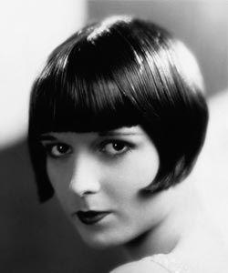 L'évolution de la coiffure de 1920 à nos jours | Coiffure année 20, Les meilleurs produits pour ...