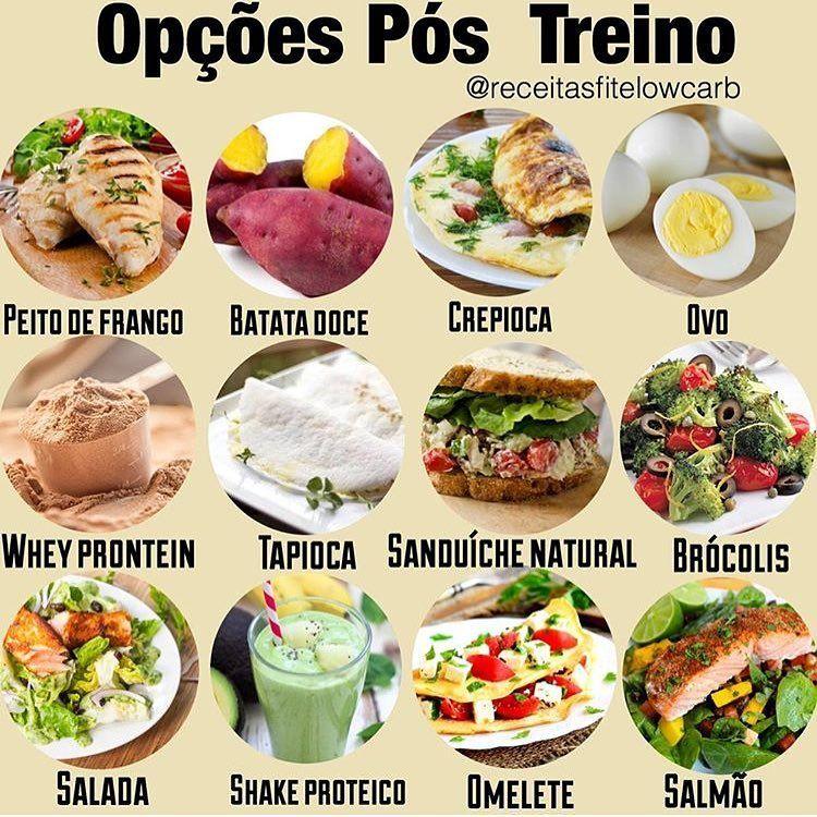receitas facil da dieta low carb