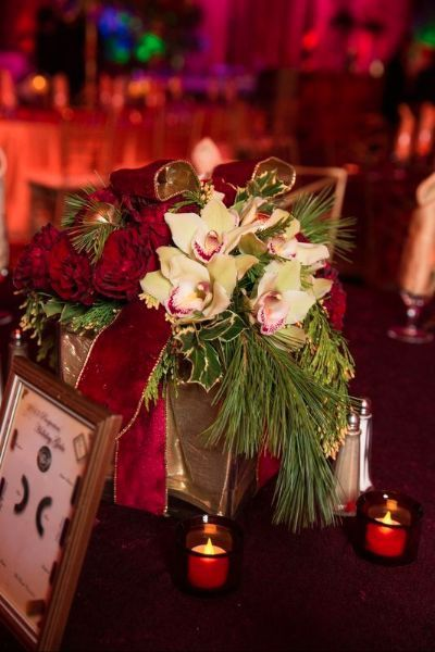 Luxurious Christmas - Sparks, Reno, Carson City | Red Carpet Events and Design