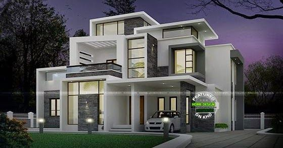 Gallery Of Kerala Home Design, Floor Plans, Elevations, Interiors Designs  And Other House
