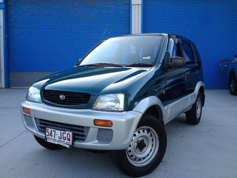 daihatsu terios j100 1997 1999 repair service manual pdf vintage rh pinterest com au User Manual Smart Car Auto Manual